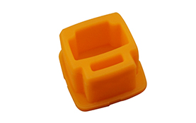 Experienced Custom Molded Silicone Parts