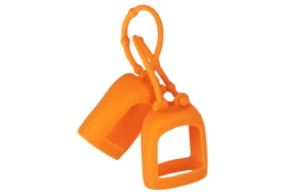 Existing Silicone Hand Sanitizer Holder